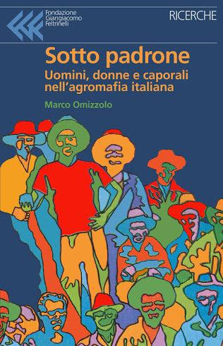 """Marco Omizzolo a Ivrea presenta il suo libro """"Sotto padrone: uomini, donne e caporali nell'agromafia italiana"""""""