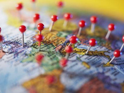 Come si vive fuori dall'Italia ai tempi del corona virus?