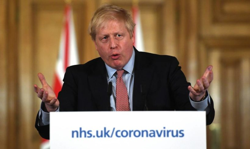 "Corona virus UK ""Sacrificabili per il bene dell'economia"""