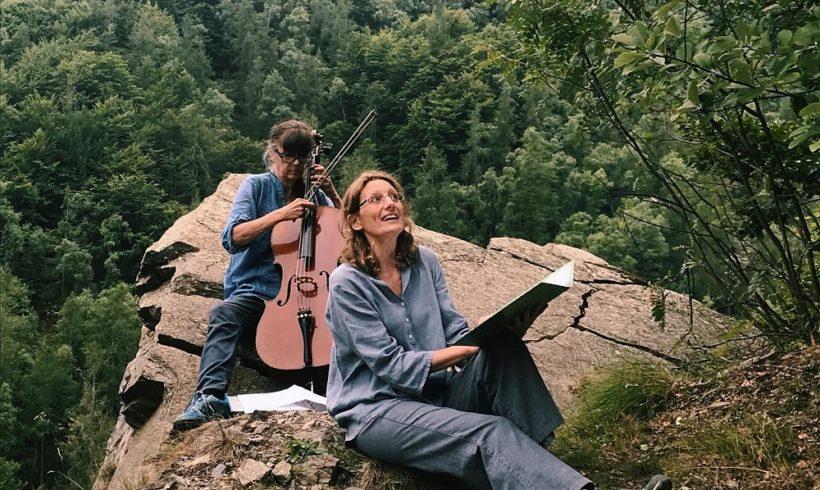 3° edizione GRAN PARADISO DAL VIVO, il festival del Teatro in Natura