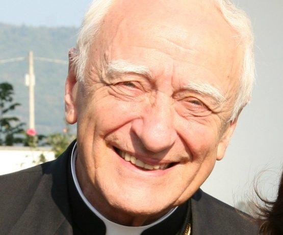 Il messaggio del vescovo Bettazzi alla Consulta Stranieri