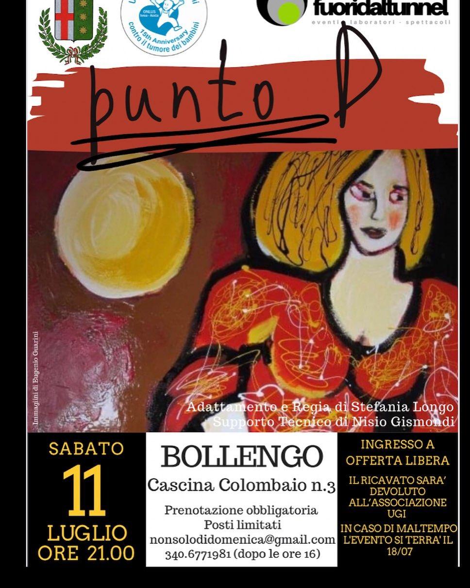 Punto D @ Bollengo