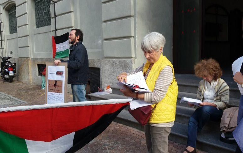 Bocciato l'Odg sulla Palestina. Vince la linea filo-israeliana della Lega.