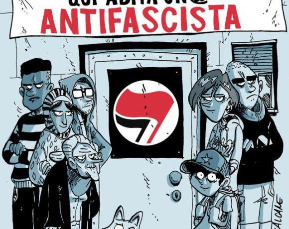 Tre riflessioni sulle scritte naziste a Ivrea