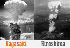 75° anniversario della bomba su Hiroshima. Intervento del MIR.