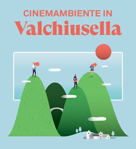 CINEMAMBIENTE in Valchiusella: parte seconda
