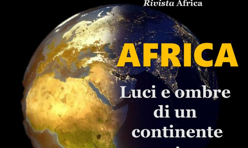 Incontro al Forum Democratico: l'Africa, un continente conteso