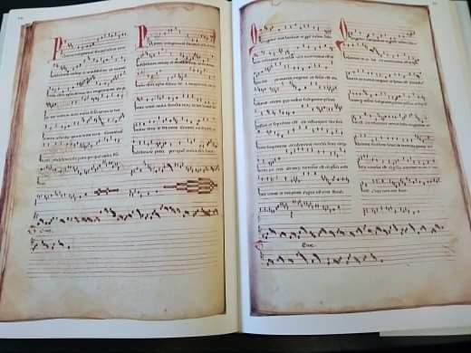 Il Codice di Ivrea del 1380 @ Biblioteca Seminario Vescovile
