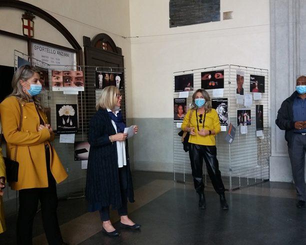 La mostra #immaginidaipregiudizi a Ivrea