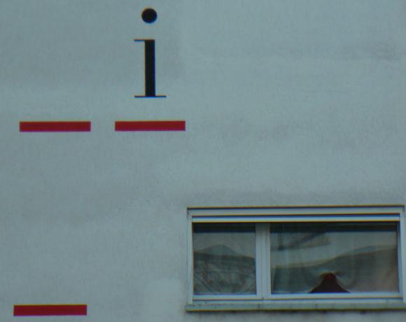 I segni di Olivetti sulle nostre case