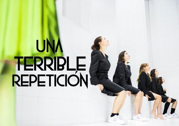 Una terrible repetición @ teatrostabiletorino.it