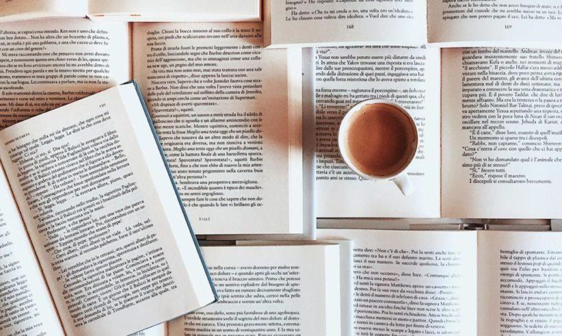 Consigli di lettura per le festività e il confinamento