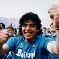 Grazie, Diego!