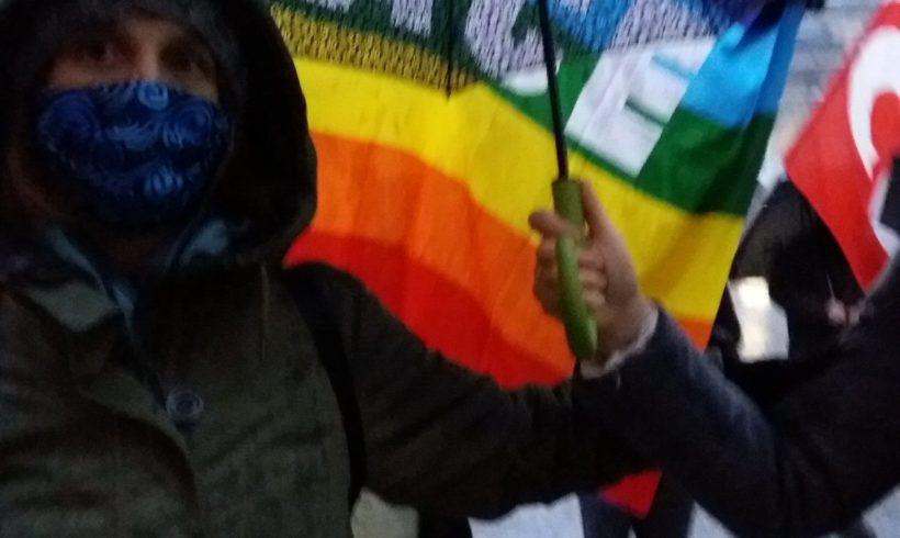 Ivrea festeggia l'entrata in vigore del Trattato che mette al bando le armi nucleari
