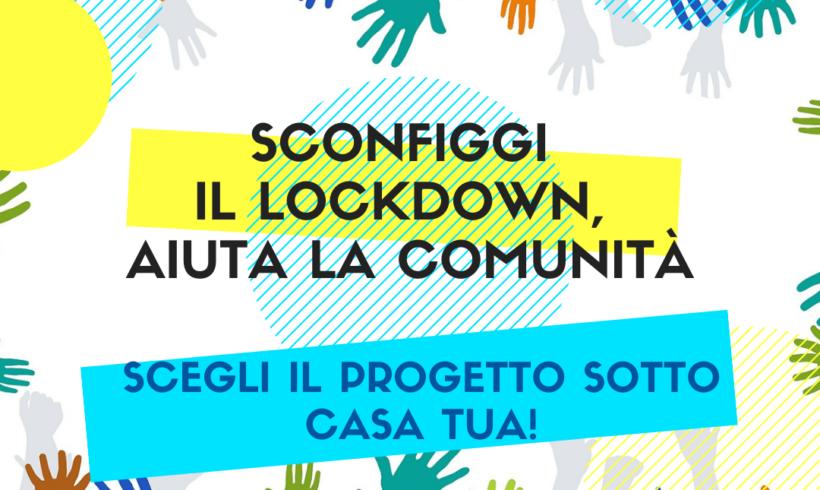 Fai il servizio civile universale nella cooperazione sociale: unisciti a noi!