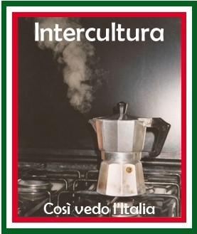 """Progetto Intercultura """"Così vedo l'Italia"""""""