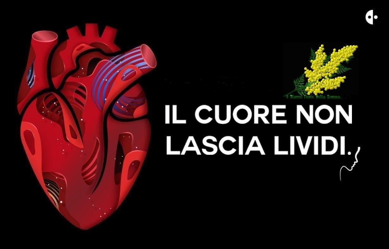 Il cuore non lascia lividi @ Piazza Ottinetti, Ivrea