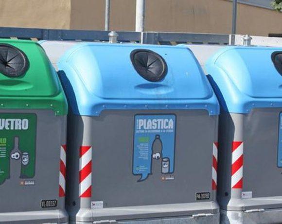 Sertoli promette la pulizia del Naviglio, ma il problema dei rifiuti resta quello della differenziata