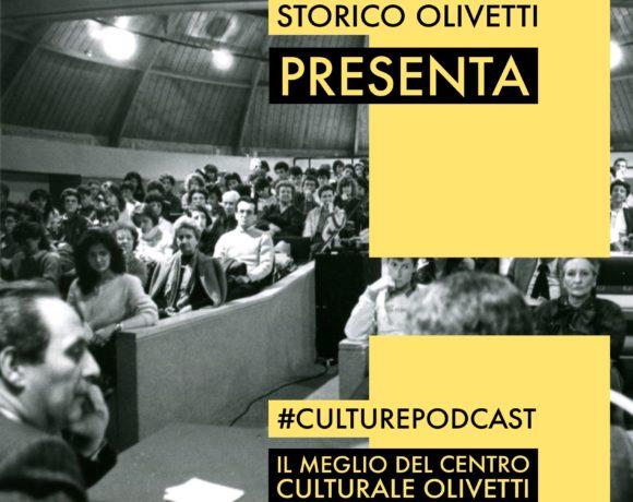 On line le conferenze del Centro Culturale Olivetti. Si inizia con Pasolini