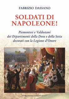 Soldati di Napoleone @ Castello di Agliè