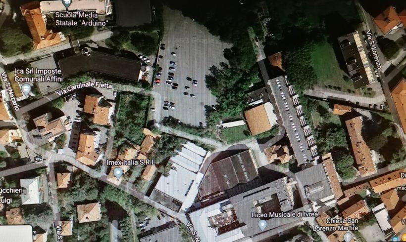Una Rsa in centro Ivrea. Ma non c'era una scuola?