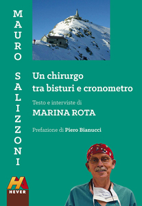 Mauro Salizzoni. Un chirurgo tra bisturi e cronometro @ Cortile del Museo Garda, Ivrea