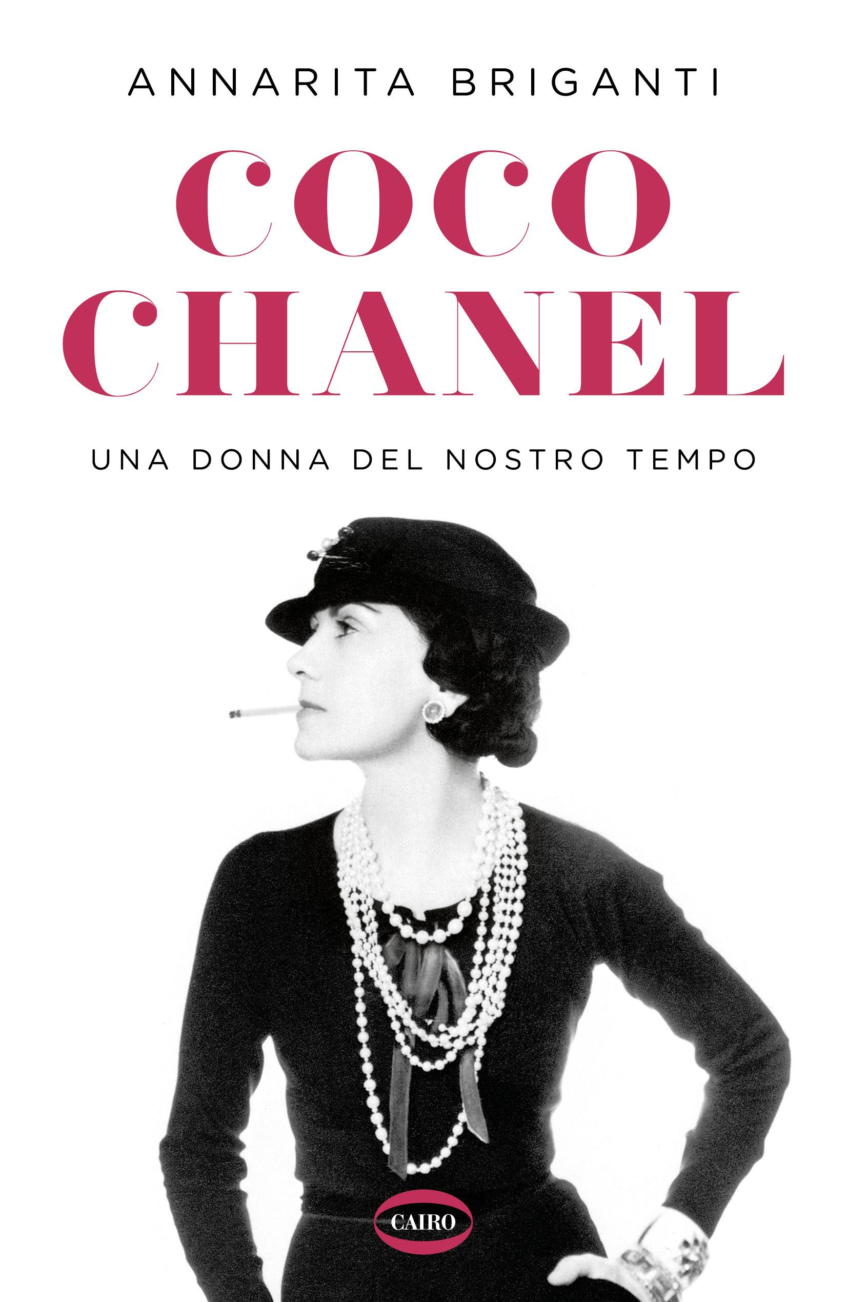 Coco Chanel. Una donna del nostro tempo @ Palazzo Gromo Losa