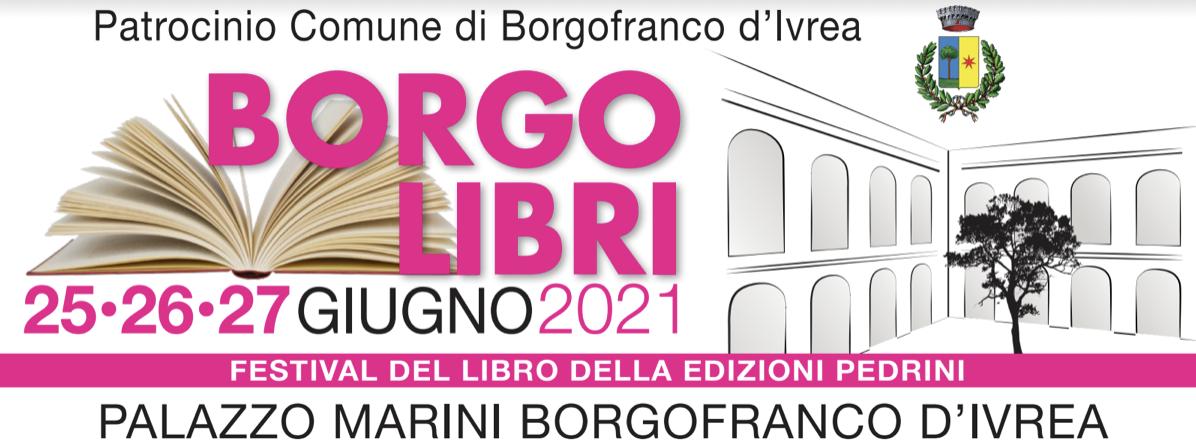 Borgo libri @ Borgofranco