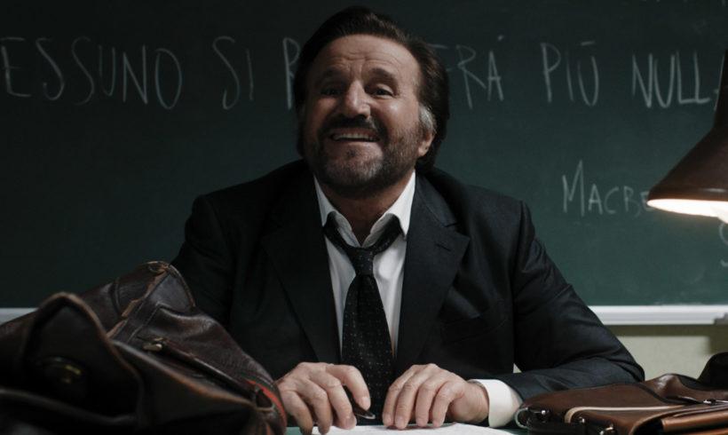 Aglié Cinema Estate – Comedians
