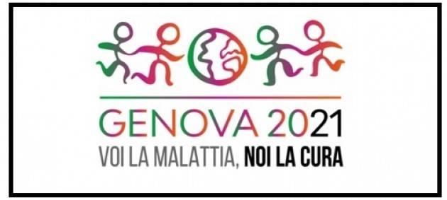 A Genova e dopo per un mondo più giusto senza violenze