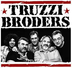 Truzzi brothers @ Piazza Sclopis, Brosso
