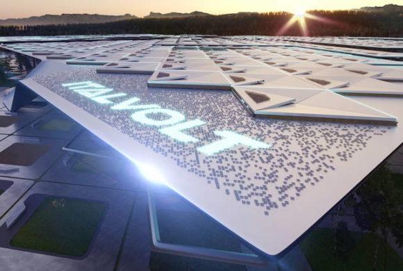 Italvolt prima firma per l'acquisto dell'ex-area Olivetti a Scarmagno