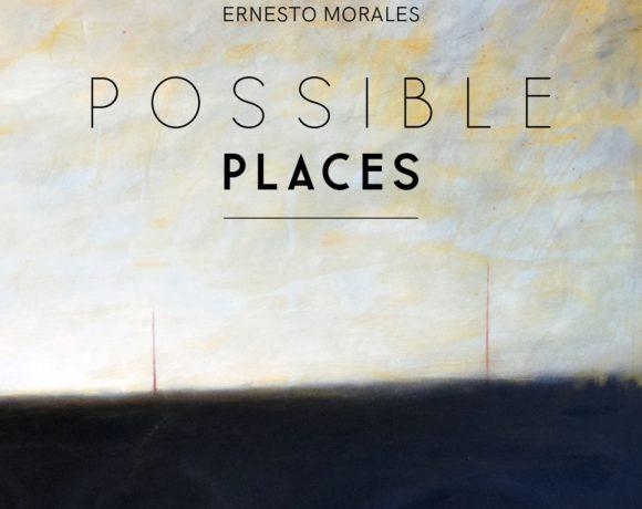 Ernesto Morales al Salone dei 2000