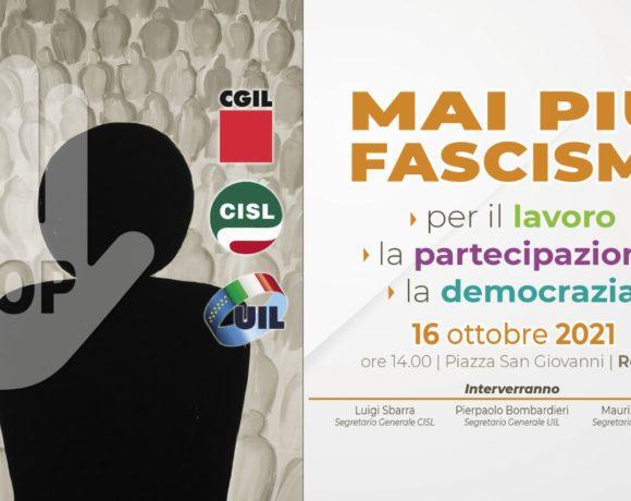 Un punto fermo: no ai fascismi, vecchi e nuovi. Ma qual è lo stato di salute della nostra democrazia?