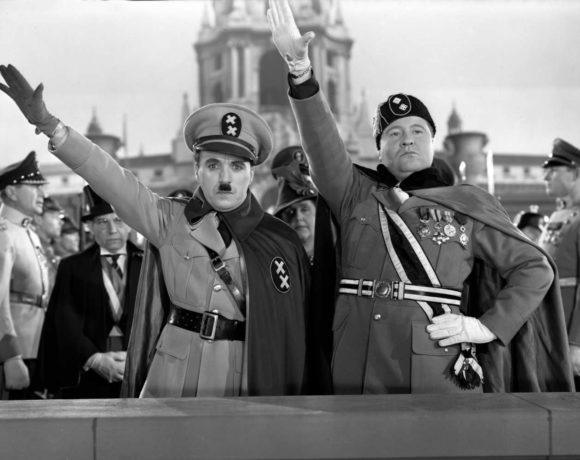Toh, guarda, i fascisti!