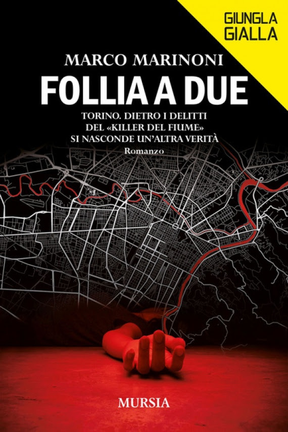 Marco Marinoni @ Libreria Mondadori